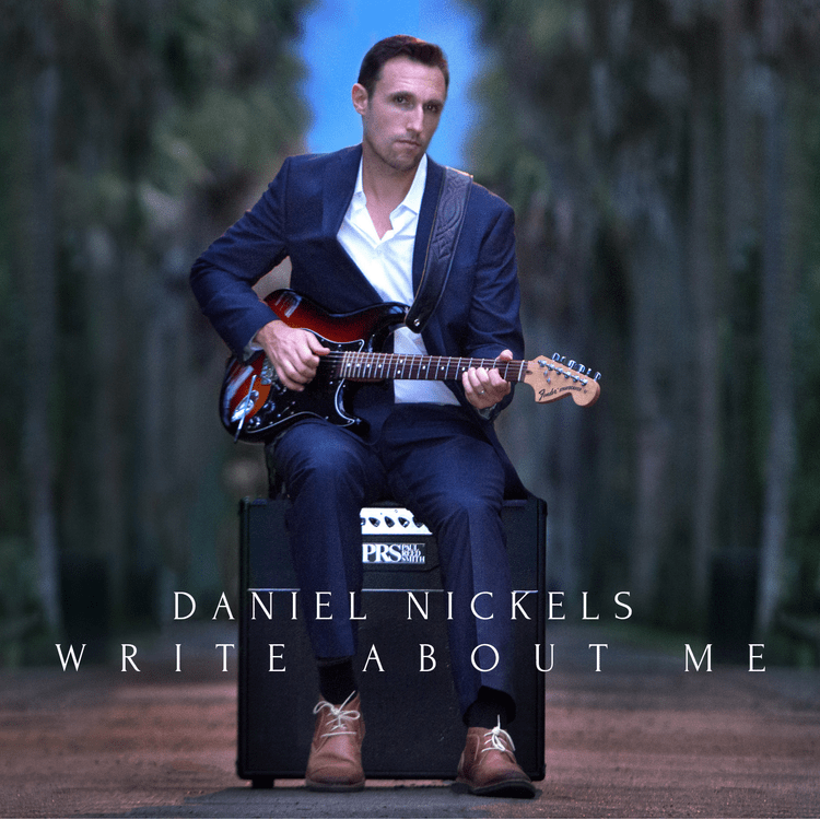 Daniel Nickels - Write About Me